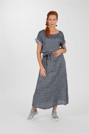 Платье - фото 10007