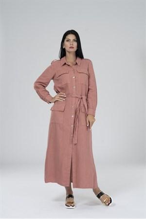 Платье - фото 10036