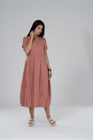 Платье - фото 10040