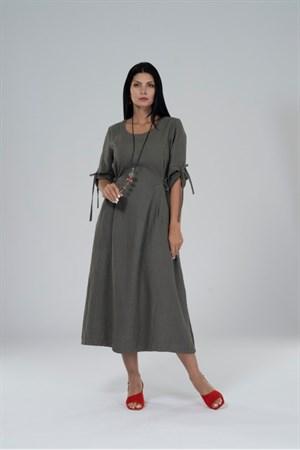 Платье - фото 10043