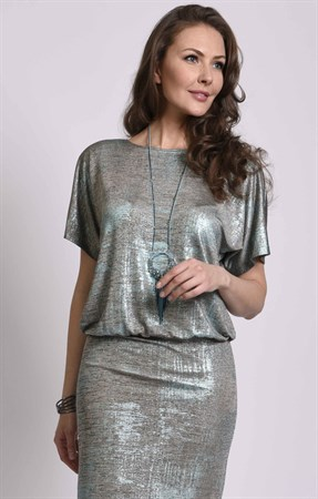 Платье - фото 10115