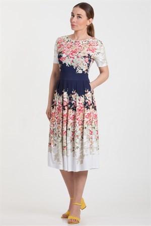 Платье - фото 10149