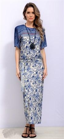 Платье - фото 10191