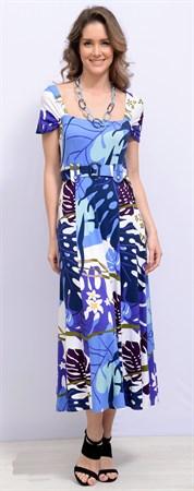 Платье - фото 10195