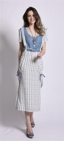 Платье - фото 10198