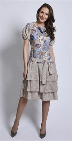 Платье - фото 10201