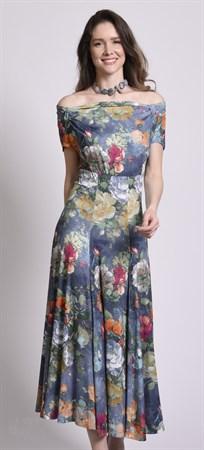 Платье - фото 10204