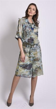 Платье - фото 10209