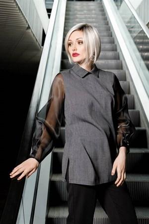 Блуза - фото 10251