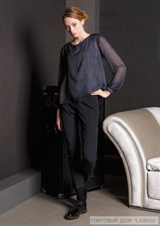 Блуза - фото 4580