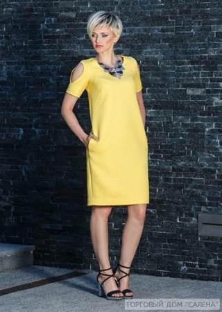 Платье - фото 4621