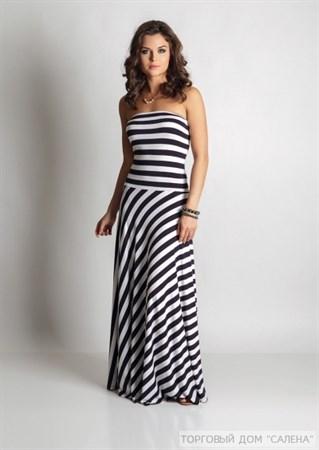Платье - фото 4707