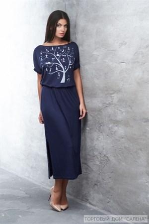 Платье - фото 4762
