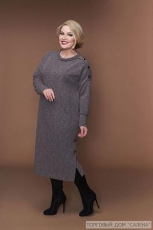 Платье - фото 4766