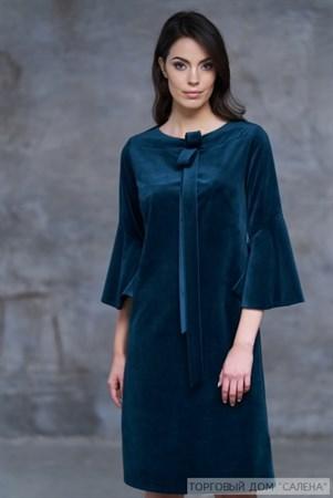 Платье - фото 4774