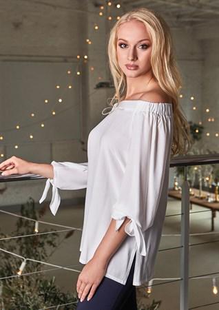 Блуза - фото 4856