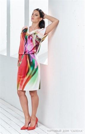Платье - фото 4897