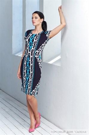 Платье - фото 4898