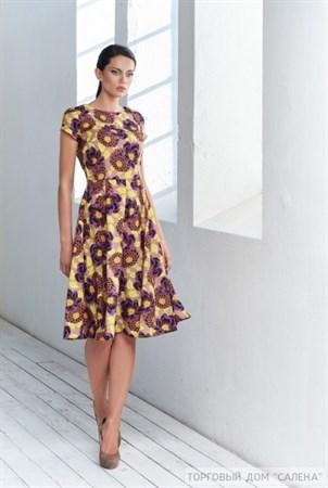 Платье - фото 4899
