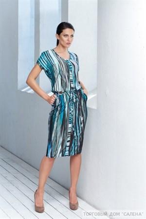 Платье - фото 4900
