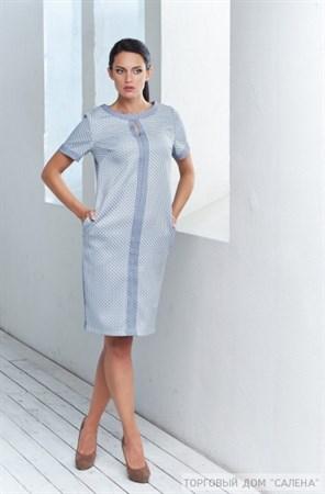 Платье - фото 4903