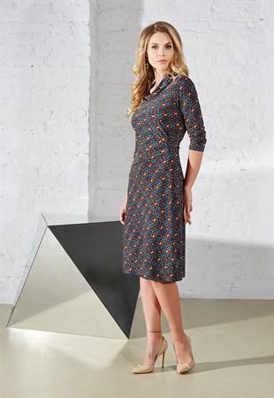 Платье - фото 4930