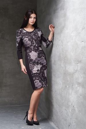 Платье - фото 4952