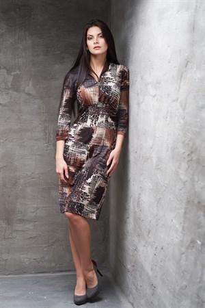 Платье - фото 4970