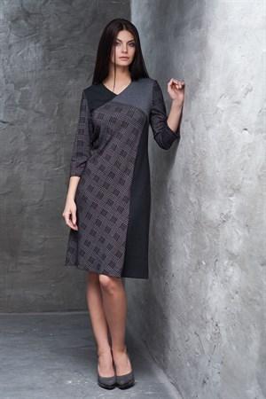 Платье - фото 4973