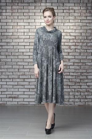 Платье - фото 4974