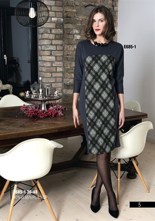 Платье - фото 5004