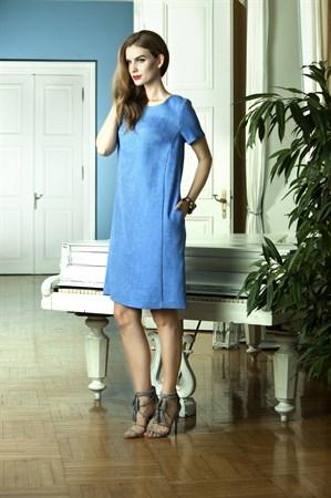 Платье - фото 5014