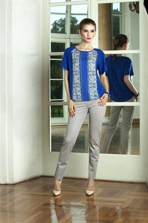 Блуза - фото 5015