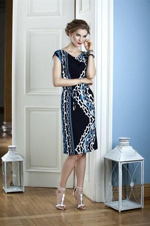 Платье - фото 5022