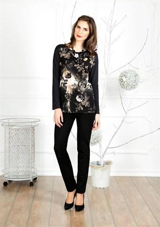 Блуза - фото 5067