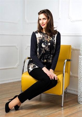 Блуза - фото 5068