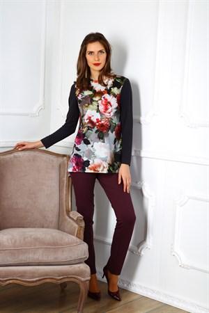 Блуза - фото 5086