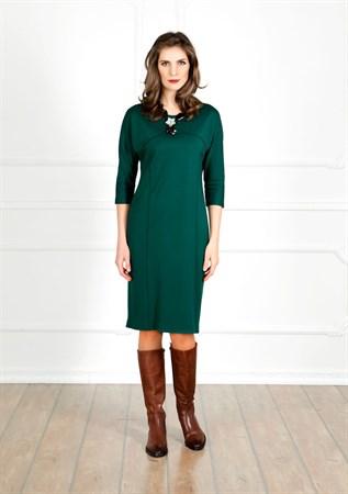 Платье - фото 5088