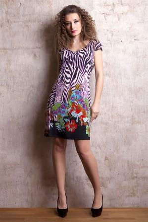 Платье - фото 5178