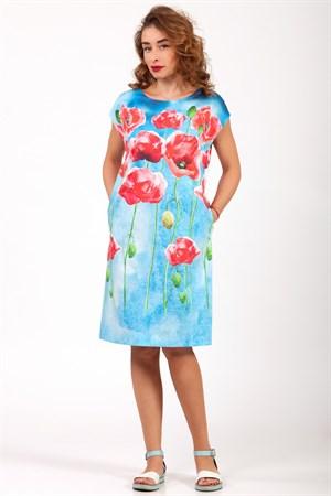 Платье - фото 5180