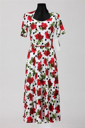 Платье - фото 5184
