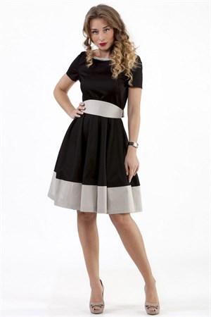Платье - фото 5204