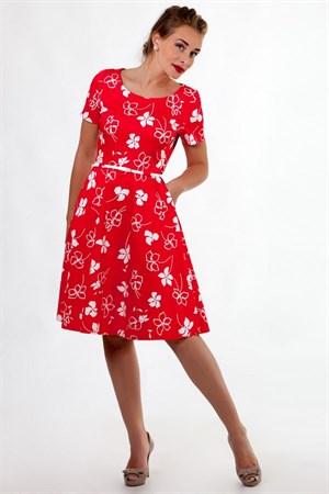Платье - фото 5207