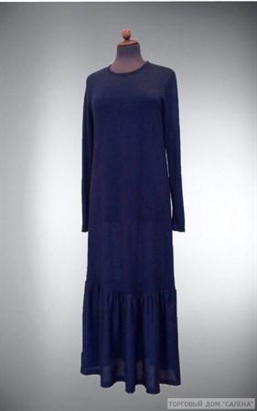 Платье - фото 5258