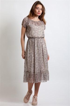 Платье - фото 5473