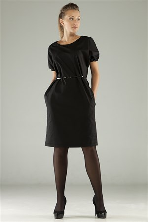 Платье - фото 5475
