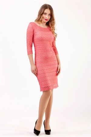 Платье - фото 5568