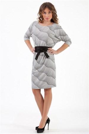 Платье - фото 5570