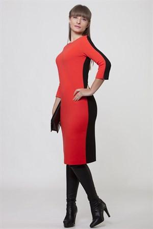 Платье - фото 5578