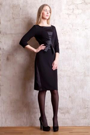 Платье - фото 5583